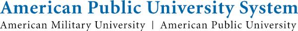 American Public University Systems-logo