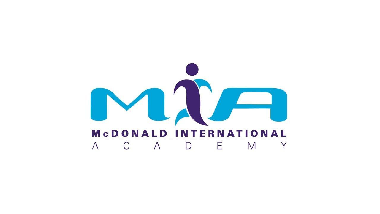 أكاديمية مكدونلد العالمية