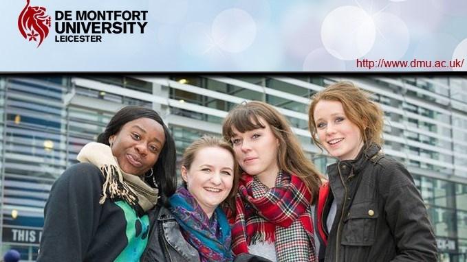 De Montfort University-Photos-3