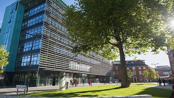 De Montfort University-Photos-5