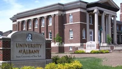 University at Albany - State University of New York