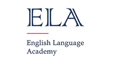 أكاديمية اللغة الإنجليزية - إيلا