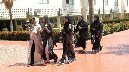 Jeddah University-Photos-3