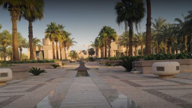 Jeddah University-Photos-6