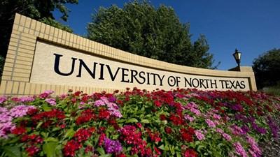 جامعة شمال تكساس