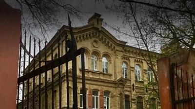 جامعة اوديسا الطبية الوطنية