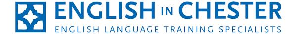 معهد اللغة الإنجليزية في تشيستر