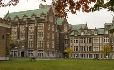 جامعة كونكورديا