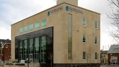 جامعة نيبسينج