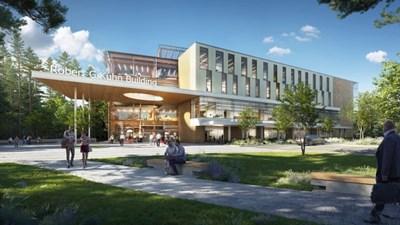 جامعة ترينيتي ويسترن