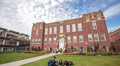 جامعة كونكورديا في ادمونتون