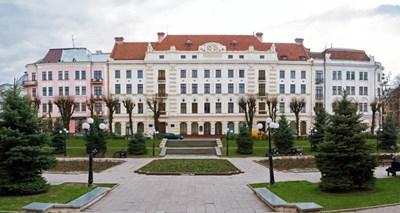 جامعة بوكوفنيان الطبية الحكومية