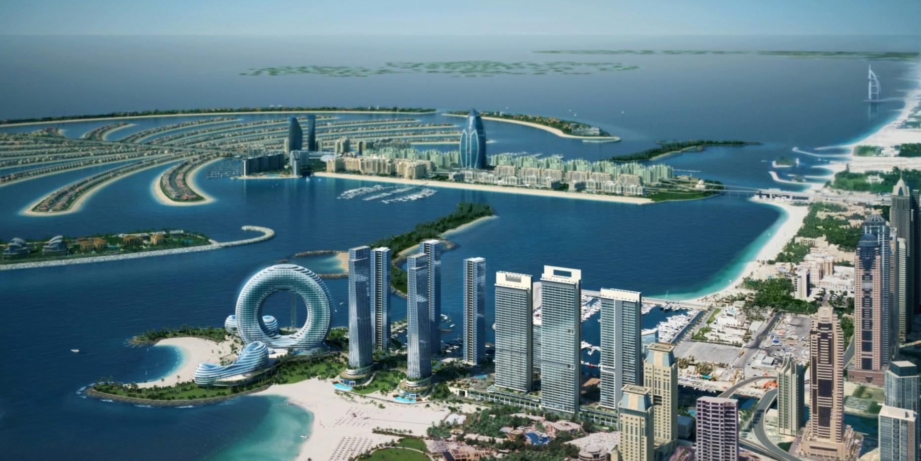 دبي-الصور-2