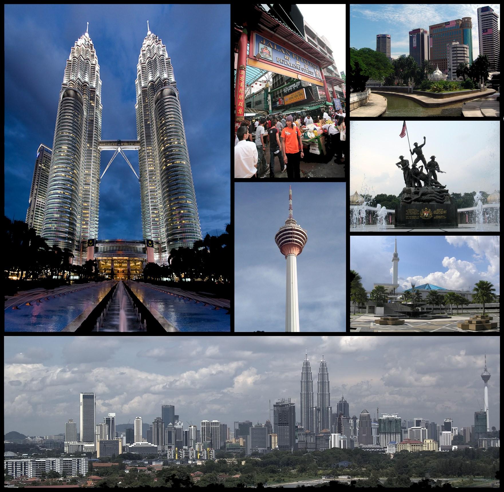 Kuala lumpur-Photos-1